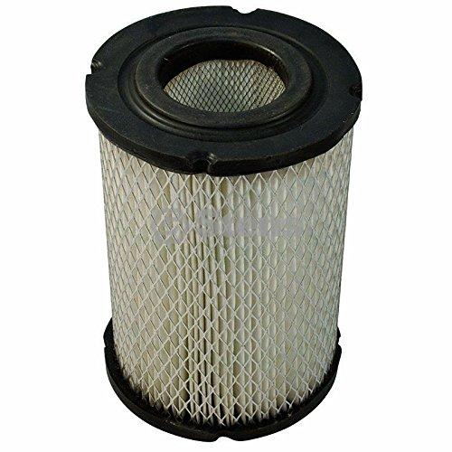 New AM100137 Air Filter for John Deere 317 400 Lawn Mower Garden Tractor