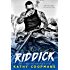 Riddick (The Saints Book 1)