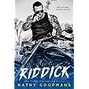 Riddick (The Saints Book 1)