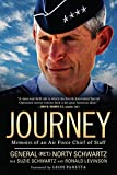 img - for Journey: Memoirs of an Air Force Chief of Staff book / textbook / text book