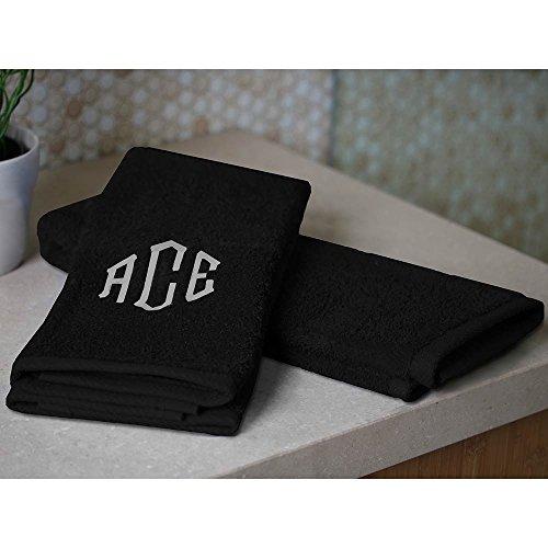 Matt Black Boutique Paper Bags - 1