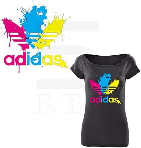 coolpart camiseta vestido hierro en parche 27 * 27.5 cm marca Logo ...