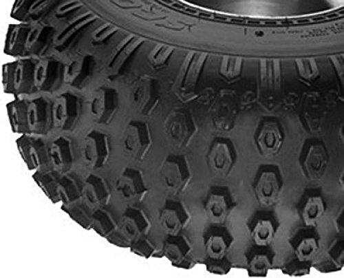 Reifen KENDA 20x10.00-8 K290 2PR 35F TL Quadreifen Quad ATV