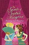 The Secrets of Sophia Musgrove, Janey Louise Jones, 0552558222