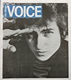 The Village Voice: September 20th 2017 FINAL LAST ISSUE Bob Dylan Cover
