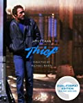 Cover Image for 'Thief (Criterion Collection) (Blu-ray/DVD)'