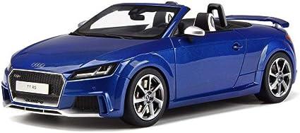 Audi TT RS Roadster • NEU • GT Spirit GT209 • 1:18