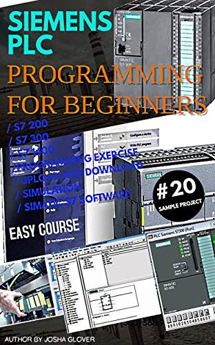 SIEMENS PLC PROGRAMMING FOR BEGINNERS - Kindle edition by