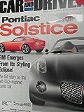 2002 Pontiac Solstice / 2003 Mercedes SL500 / 2002 Kia Sedona / 2002 Silverado / 2002 Ram / 2002 F-150 / 2002 Tundra / Lexus SC430 / Mercedes CLK430 Road Test
