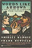 Words Like Arrows, Shirley Kumove, 0446381934
