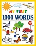 word 1000 - My First 1000 Words