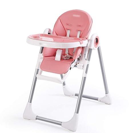 silla comedor Silla de comedor para niños Silla de plegado ...