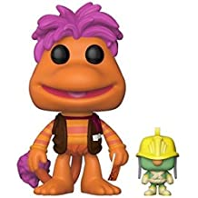 Funko Pop Television: Fraggle Rock-Gobo with Doozer Collectible Toy