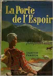 La porte de l 39 espoir cullum ridgwell books for Laporte phone book