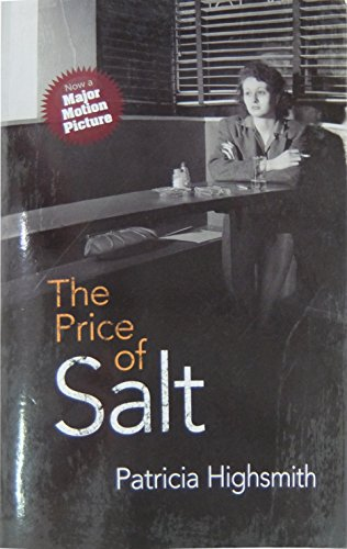 Christmas Time Salt - The Price of Salt
