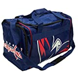 NHL Washington Capitals Core Duffle Bag