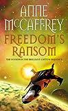 Freedom's Ransom, Anne McCaffrey, 0593048326
