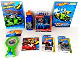 Computer Game Learning Supplies Hot Wheels/ Matchbox Coloring Car Racing Gift Bundle