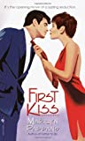 First Kiss, Marilyn Pappano, 0553582313