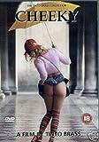 Cheeky [2000] [DVD] [Edizione: Regno Unito]