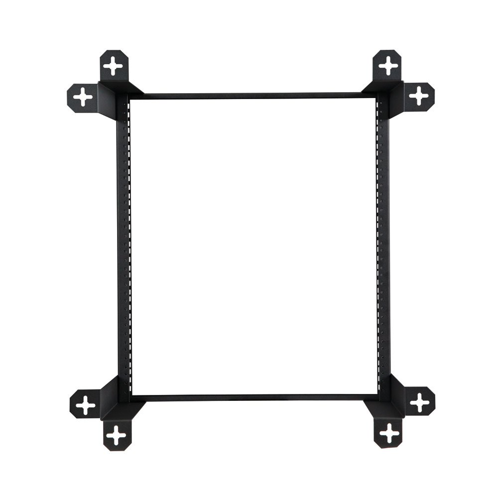 12U V-Line Wall Mount Rack - 18'' Depth by Kendall Howard (Image #4)
