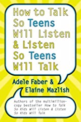 The renowned #1 New York Times bestselling authors share their advice and expertise with parents and teens in this accessible, indispensable guide to surviving adolescence.       Adele Faber and Elaine Mazlish transformed parenting wit...