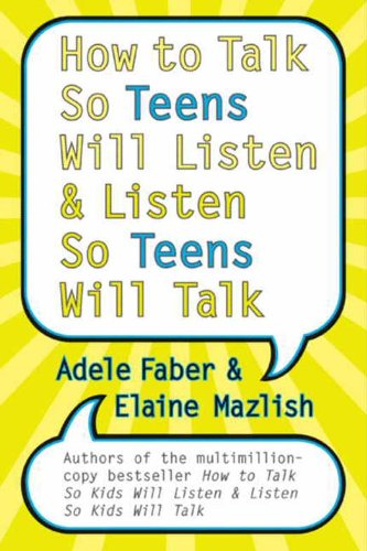 How to Talk So Teens Will Listen and Listen So Teens Will Talk (Best Way To Learn English Speaking)
