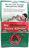 My Christmas Story Album, Harriet Ziefert, 0694004308