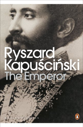 Image result for the emperor book ryszard kapuscinski amazon