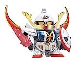 BB #201 Musha Turn A Gundam SD
