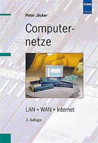 Computernetze: LAN-WAN-Internet