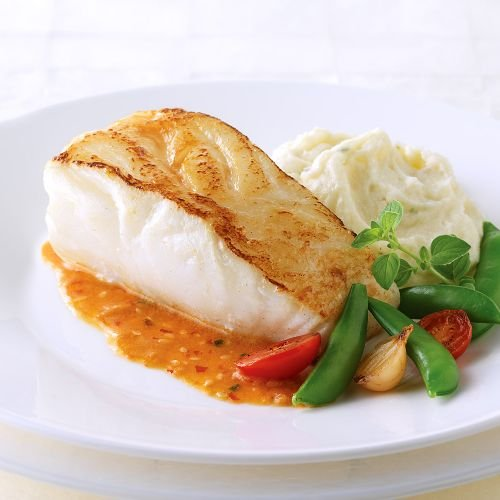 Omaha Steaks 8 (5 oz.) Chilean Sea Bass