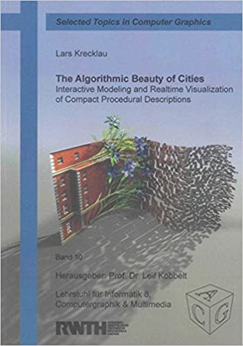 The Algorithmic Beauty of Cities: Interactive Modeling and Realtime