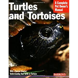 Turtles and Tortoises (Complete Pet Owner's Manual) 20