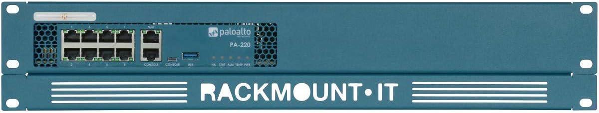 Rackmount.IT Rack Mount Kit for Palo Alto PA-220 RM-PA-T2