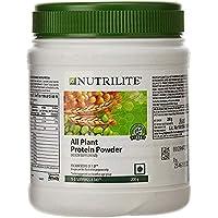 nutrition amway Nutrilite All Plant Protein Powder 200 Gm