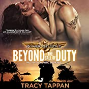 Beyond the Call of Duty: Wings of Gold, Book 1 | Tracy Tappan