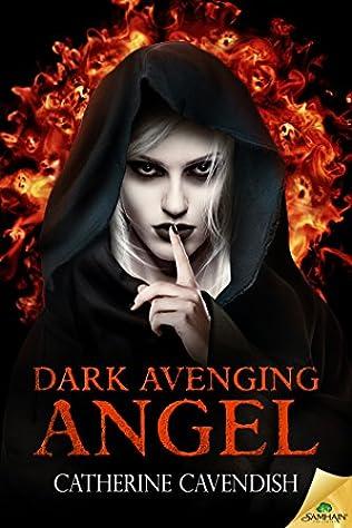 book cover of Dark Avenging Angel
