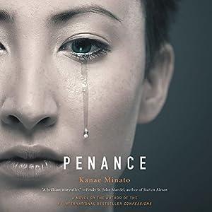 Penance Audiobook