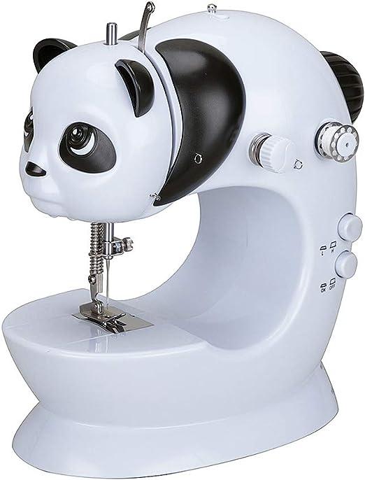 T-XYD Manual de la máquina de Coser Bionic Panda Aspecto de la ...