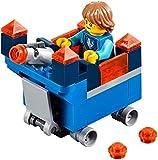 LEGO Nexo Knights: Robin's Mini Fortrex Set 30372 (Bagged)