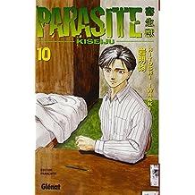 PARASITE KISEIJU T.10