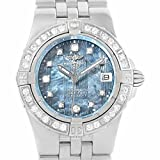 Breitling Windrider Quartz Female Watch A71340 (Certified Pre-Owned)