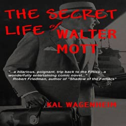 The Secret Life of Walter Mott