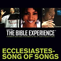 Ecclesiastes - Song of Songs