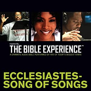 Ecclesiastes - Song of Songs Audiobook