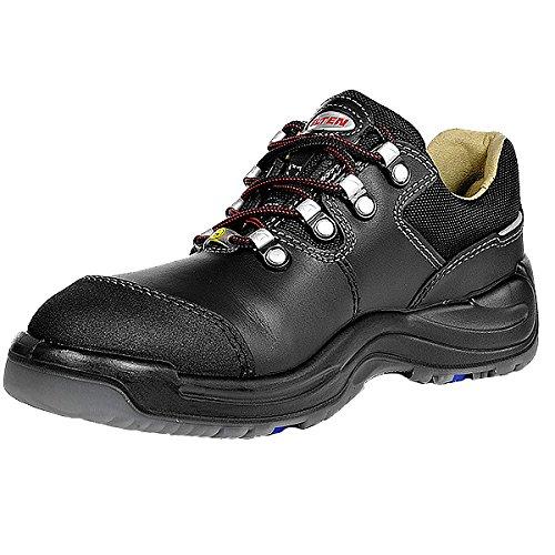 Elten 2062901 - Esd robar zapatos de seguridad tamaño 40 tipo 3 s3