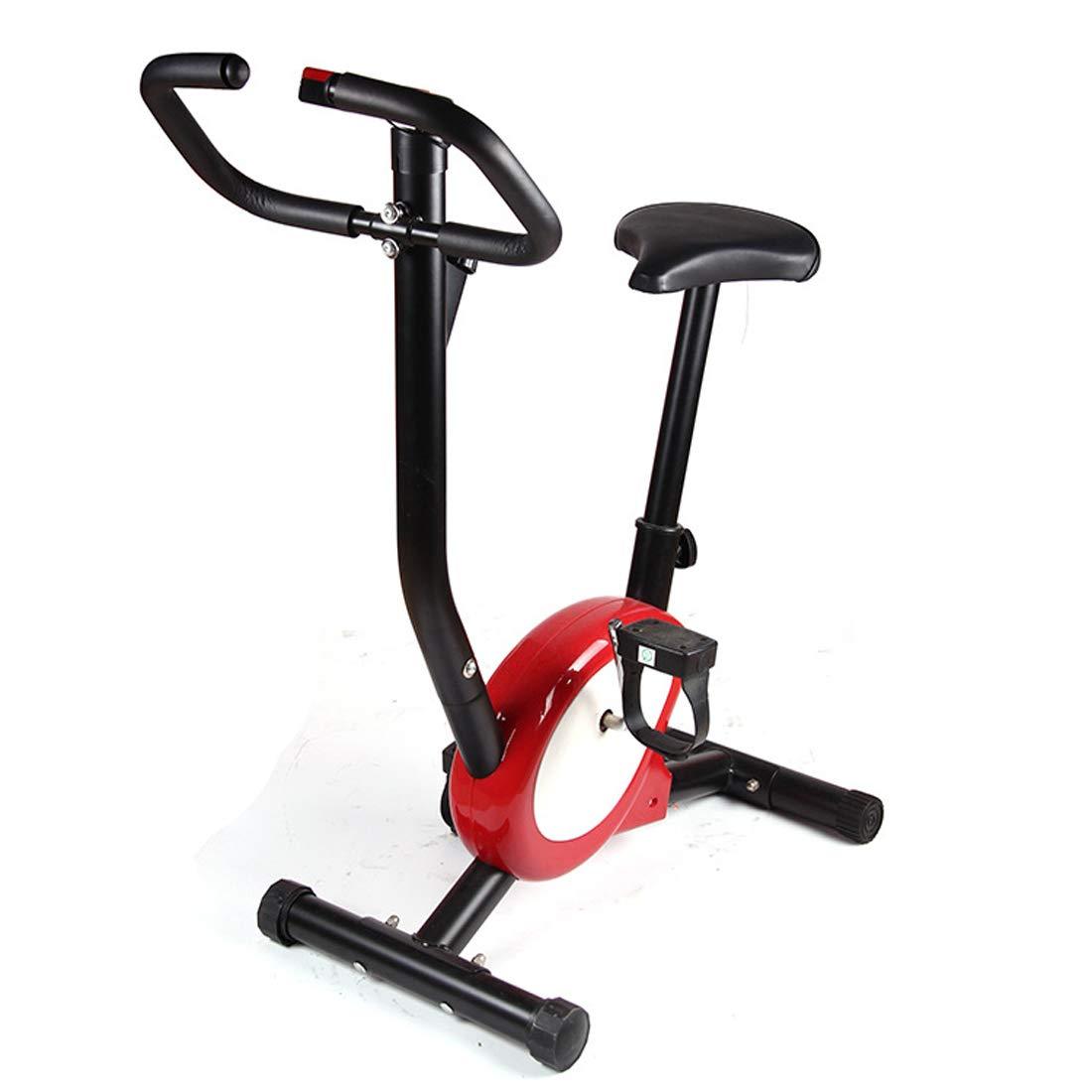 影寳服装店 フィットネス機器ペダル自転車多機能フィットネスホームウェビングエアロバイク   B07QHZ1P7P