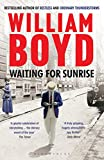 Front cover for the book Waiting for Sunrise by William Boyd