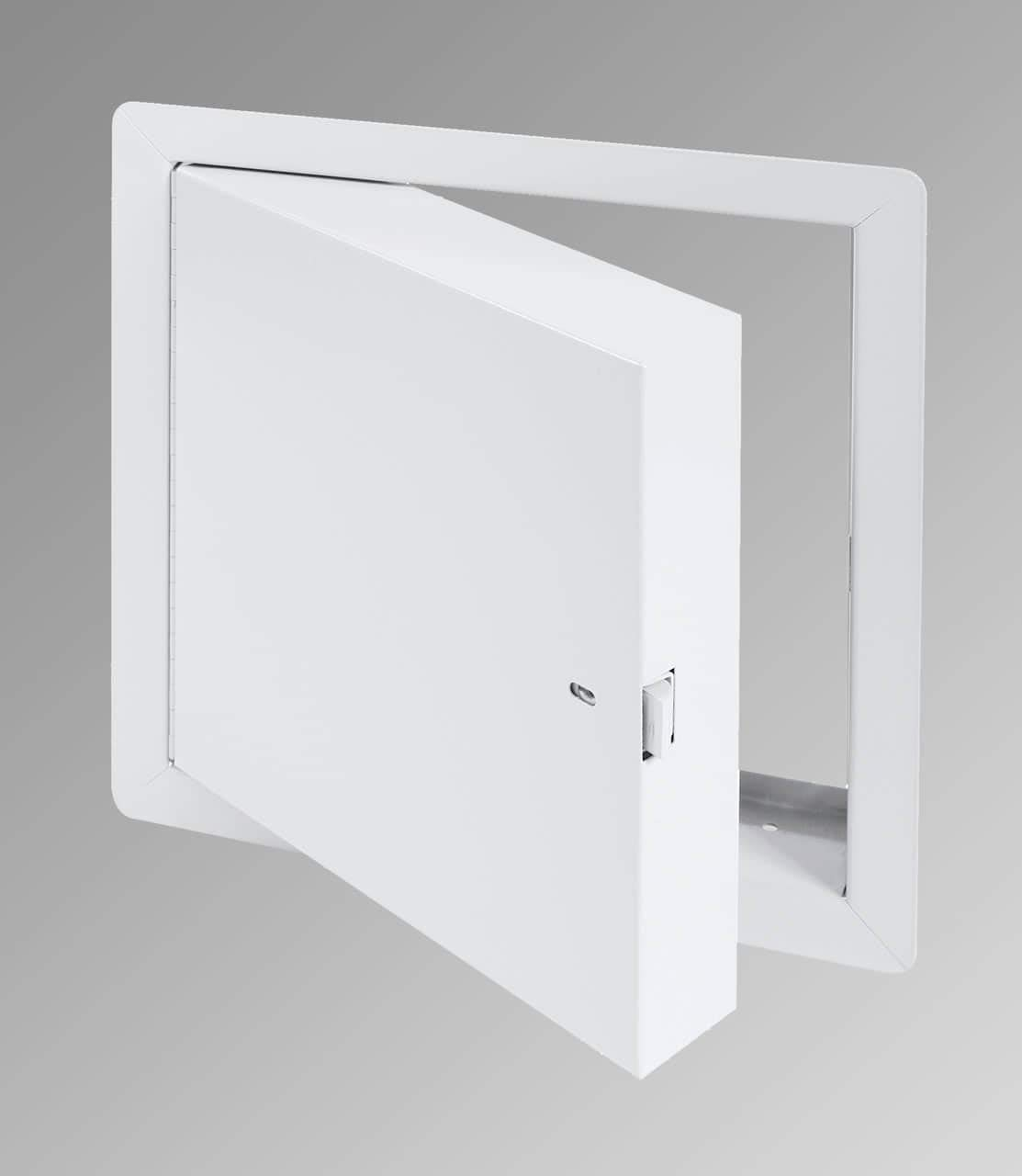 Best - 24'' x 24'' - Fire Rated Insulated Access Door with Flange
